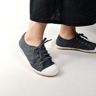 Casual shoes-LANA-d iron ash