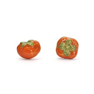 Persimmon earrings PA 461