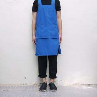 Midas fly pocket apron flying pockets