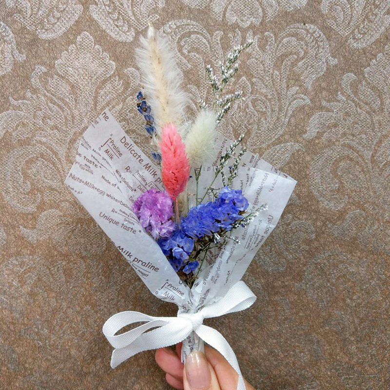 Mini bouquet