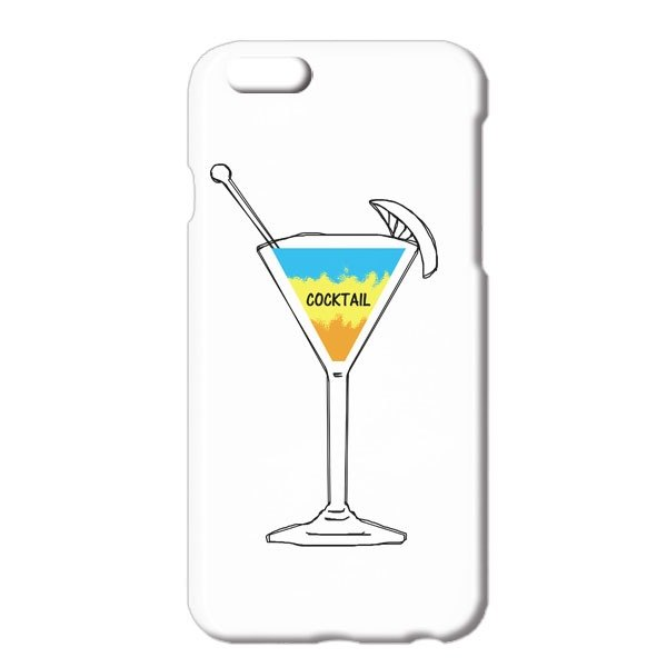 [iPhoneケース] Cocktail 2