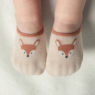 Happy Prince Lindo Small Animal Baby Socks Korean Made