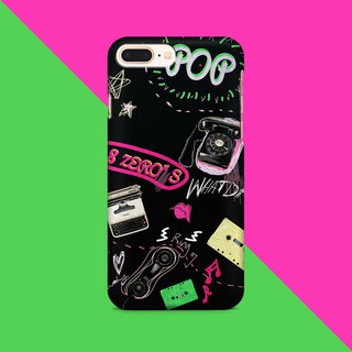 Pop - 80s style Phone case