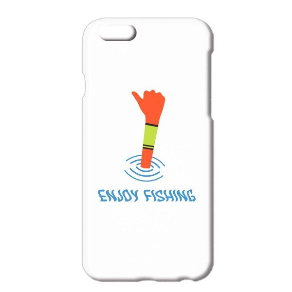 [IPhone Cases] Enjoy fishing