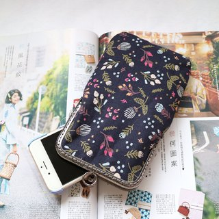 Floral Mobile Phone Case | Girlskioku~*