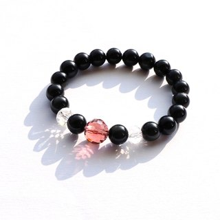 Guardian #2 Obsidian Black Onyx