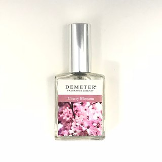 [Demeter smell library] cherry blossom situation perfume 30ml