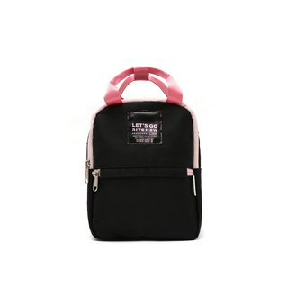 RITE x PINK RUN Series - Sport Edition Dual Back - Black