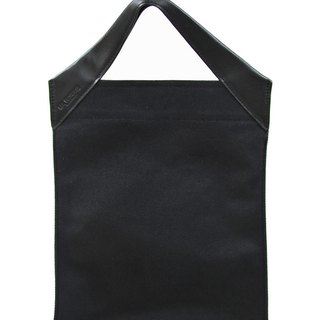 Paper Bag Oversized Tote
