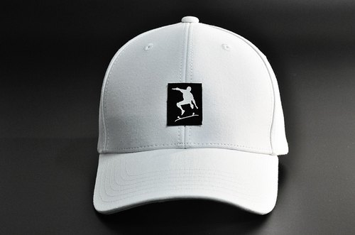 EXTREMESKATEBOARDING / white old hat
