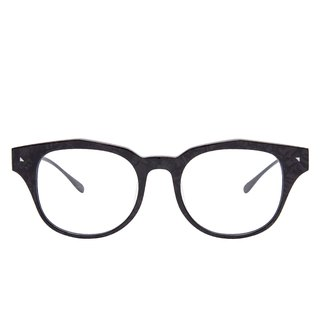 AMERICANO SPACE GREY space gray Italian plate optical glasses frame glasses