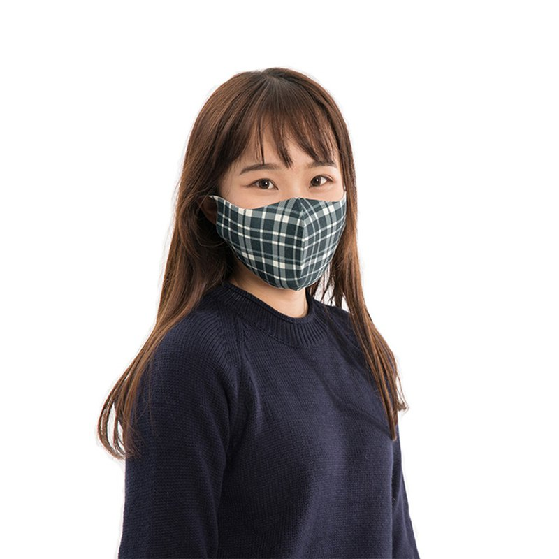 Classic hot cocoa S ─ 3D three-dimensional breathable mask
