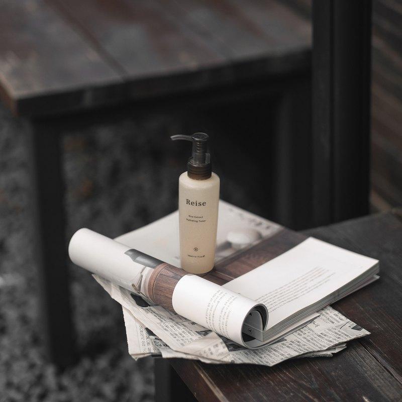 Reise 米膚 保濕化妝水 150ml