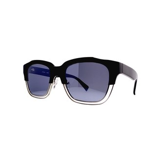 【ZALES】 Sunglasses Suspension Series - Black Suspending - Black Sunglasses