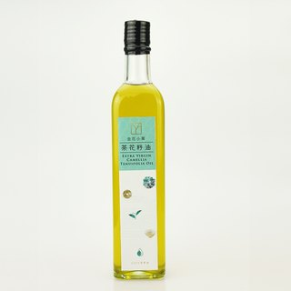 [There is a good tea] Golden flower small fruit (tea flower seed oil) bitter tea oil 500ml