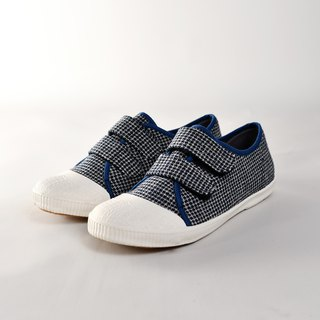Casual shoes-ABBY star blue