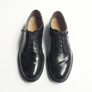 70s 美國海軍制式皮鞋| US Navy Service Shoes US 9.5R EUR 43