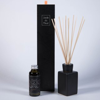Expanded incense bamboo group - the moon reflected orange blossom