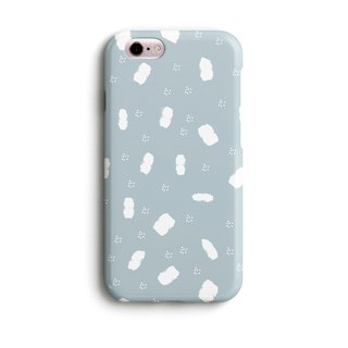 mushmallow phone case