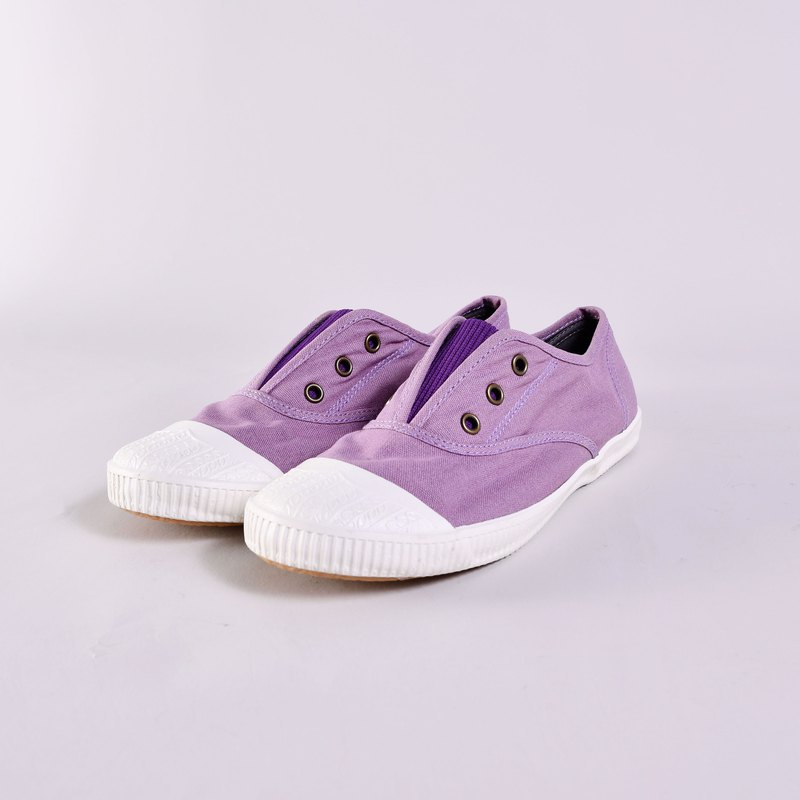 Clearance Casual Shoes-FREE Berry Purple Zero Size Offer