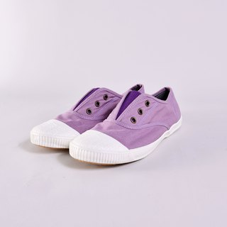 Casual shoes - FREE berry purple
