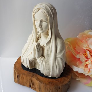 Madonna, Aroma stone for home decoration
