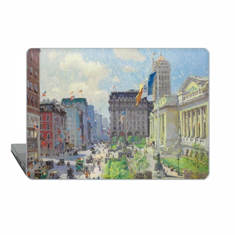 American art MacBook Pro 13 MacBook case MacBook Air MacBook Pro Retina  1806