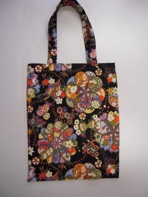 Japanese Pattern tote bag (classic pattern)