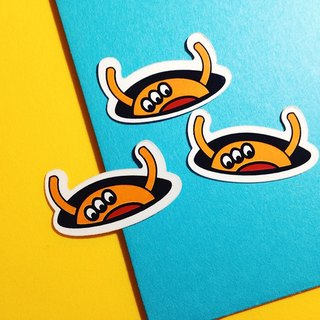 Dill - Two Combinations / Stickers
