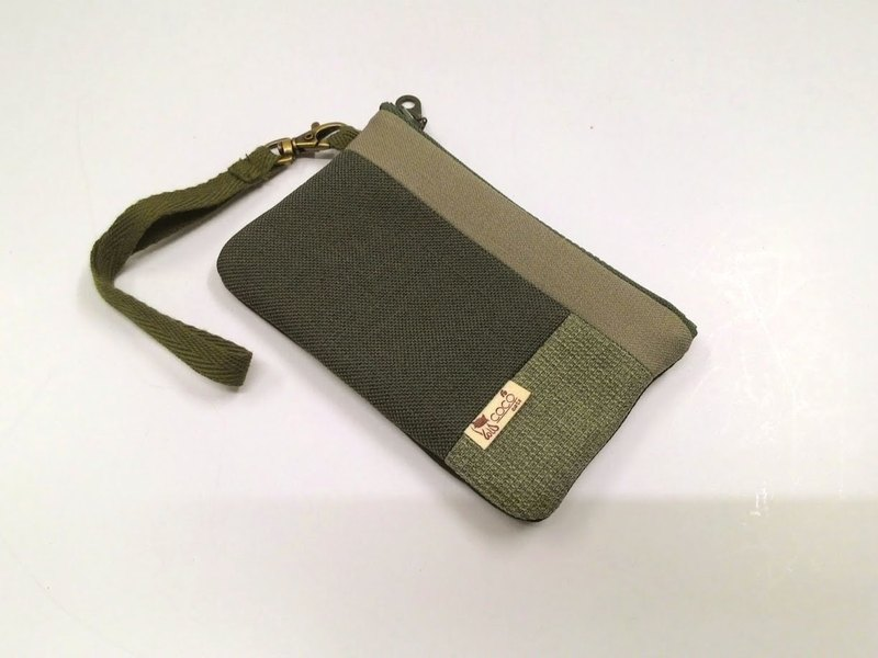 Small wallet. Card bag (single product) M06-003
