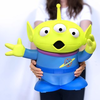 "Pixar-Toy Story-15"" Alien USB Light"