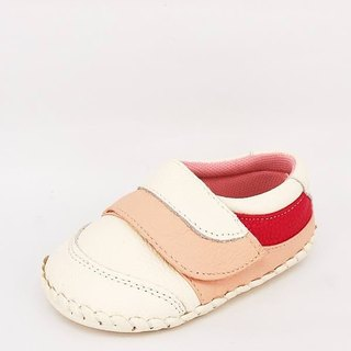 Simple fashion leather shoes toddler -125 (1-1.5 years old)