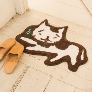 Preorder New!!OKAKA Cat Cute Mat MAT IPIP8109