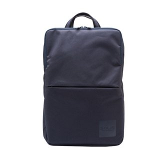"SOLIS Pure Series 15"" business laptop backpack(Classic Blue)"