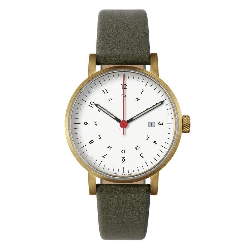 V03D-GO/OL/WH 手錶