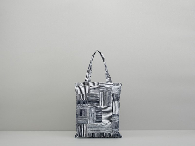 JainJain medium bag / woven