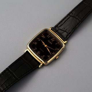 ALBA Premium Antique Quartz Watch