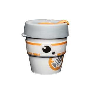 Australia KeepCup Original Cup × Star Wars S - BB8