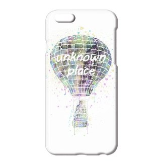 [iPhoneケース] Space balloon