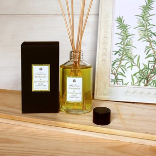 60ml home essential oil spread incense bamboo │ 480 yuan from the small nest
