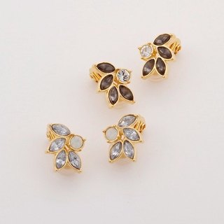 [JewCas] Air Earrings Earrings (Air Ear Clips)-JC2261