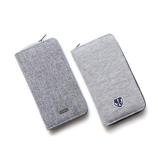 Filter017 Cell Phones Wallet Case 手機票卡長夾