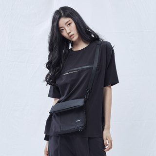 DYCTEAM -BASIC 18s/s Stitching Shoulder Bag