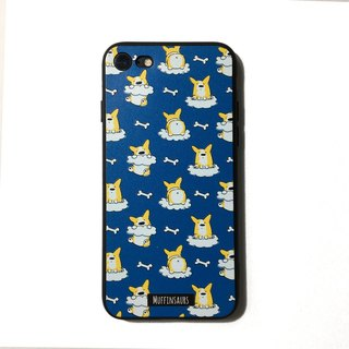 Corgis on Cloud 9 iPhone 7/8 7+/8+ Case