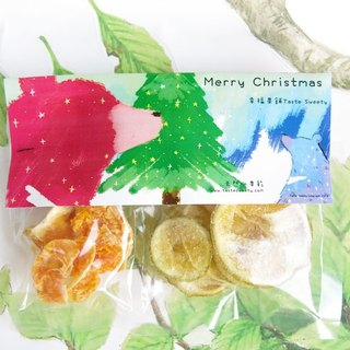 Happiness Fruit Shop - Christmas Edition Bearberry Dry Double Pack