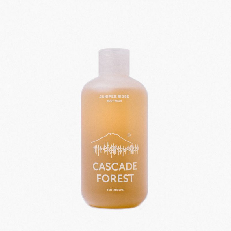 Juniper Ridge Deep Forest Bath