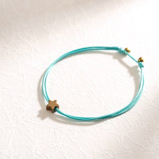Charlene💕 traction bracelet 💕 - jewelry size S, M, L, this page M + green thin waterline, number MYM17