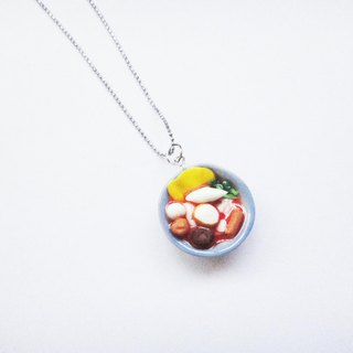 Necklace Noodle Noodle 2