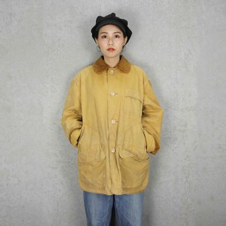 Tsubasa.Y vintage house with a vintage hunting coat 003, hunting jacket