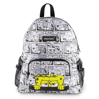 murmur collection after the backpack / spongeBob sponge baby